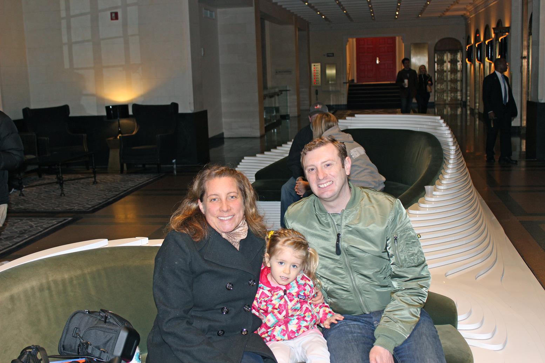 TAKING A FUN FAMILY TRIP TO SESAME STREET LIVE!