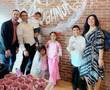 FAMILY TIME IN COLORADO