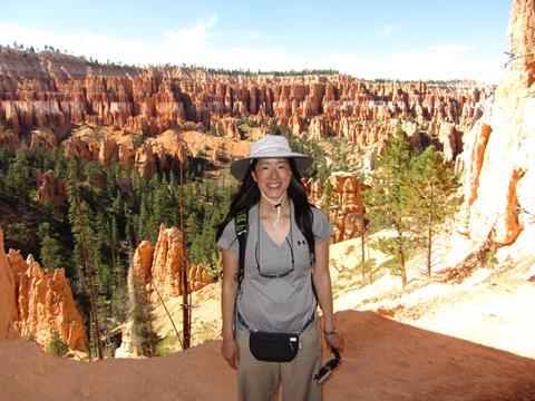 Visiting Bryce Canyon National Park